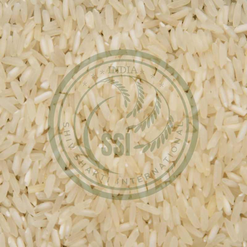 Parmal Raw Non Basmati Rice Exporter