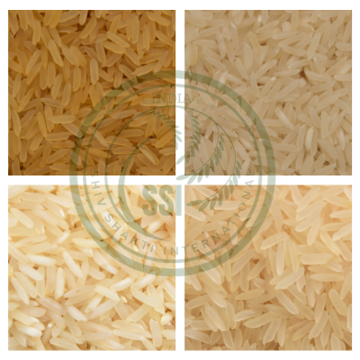 Parmal Non-Basmati Rice